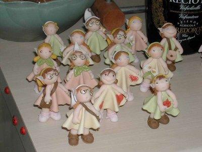 Gruppo elfette