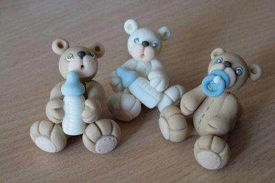 Orsetti neonati