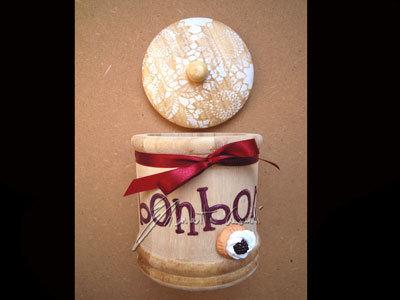 biscottiere bonbon & biscuits