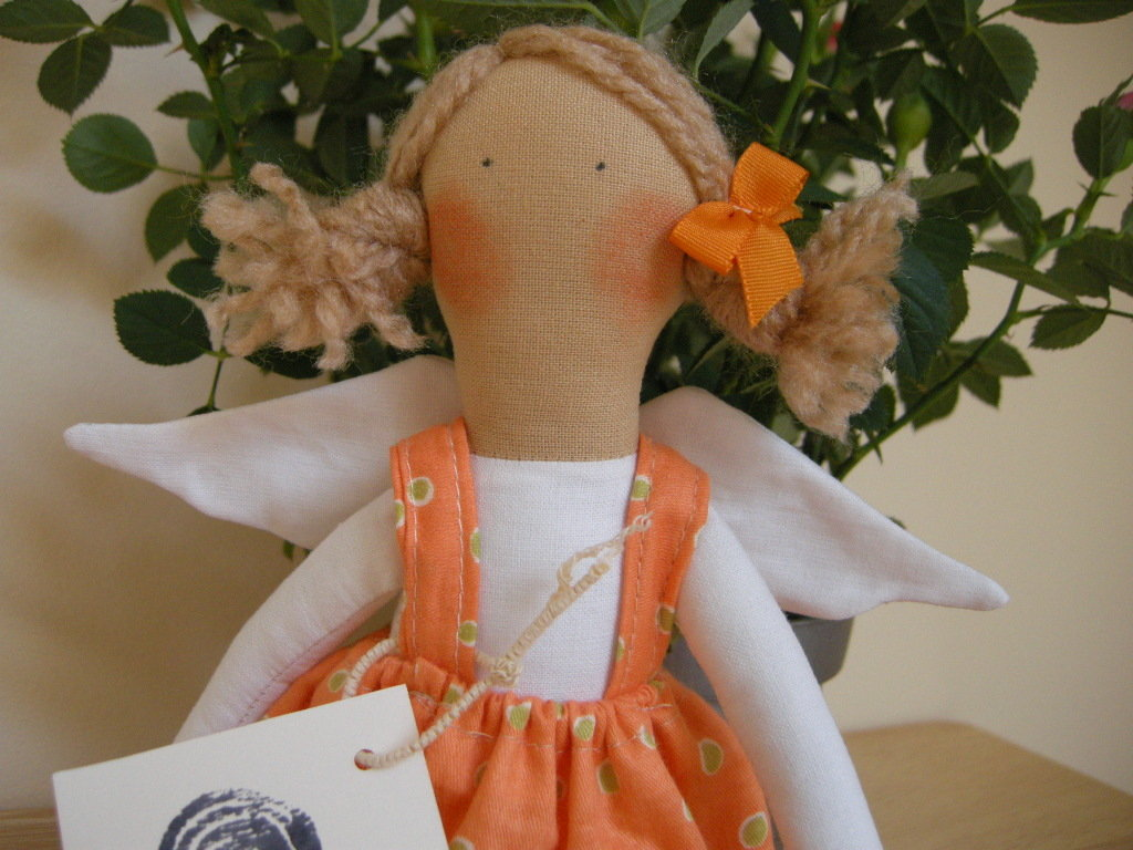 Mini doll