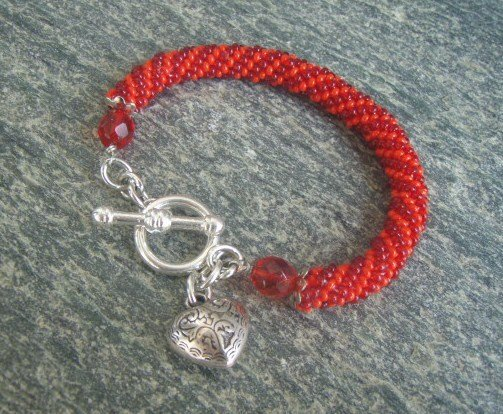 BRACCIALE STRAWBERRY