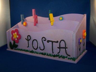 Cassetta Posta