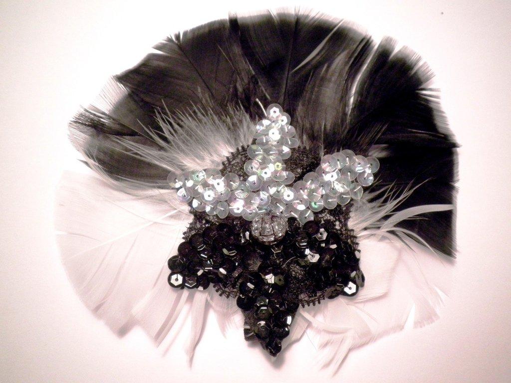 decorazione per capelli