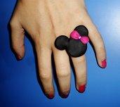 anello Minnie