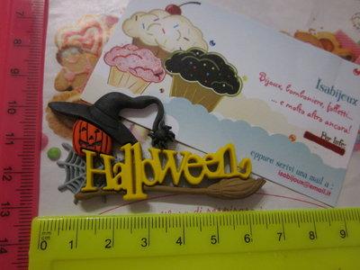 stampo big halloween