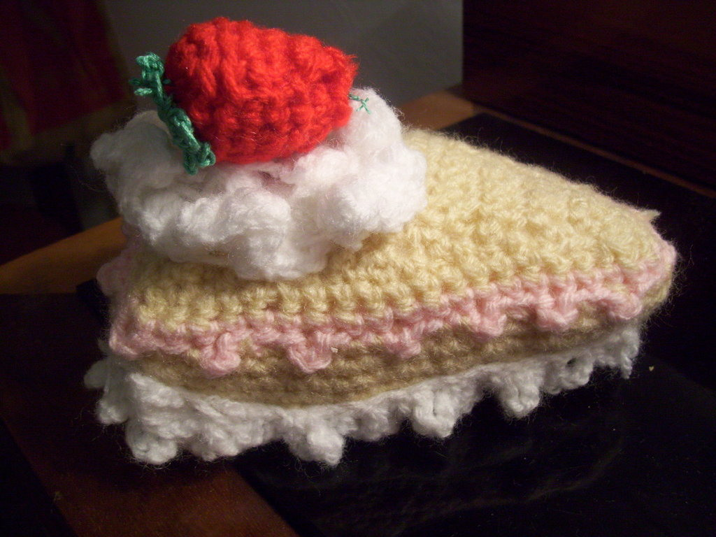 fettina di torta