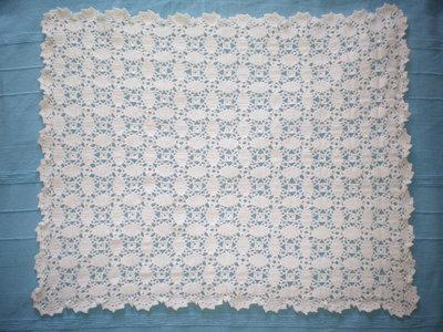 Copertina Alluncinetto Per Carrozzina Crochet Cover For Wheelc