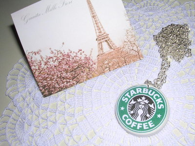 Collana Starbucks Coffee