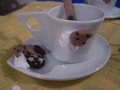 tazze da cioccolata
