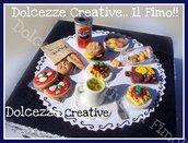 ★★SALDI Scatola Pranzo - Hamburger, spaghetti, tazza di limonata, pepsi, pizza, pane, wurstel e gnocchi! :)