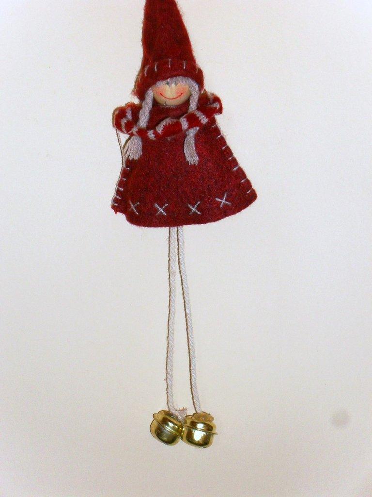 Folletti di Natale (Versione femminile)