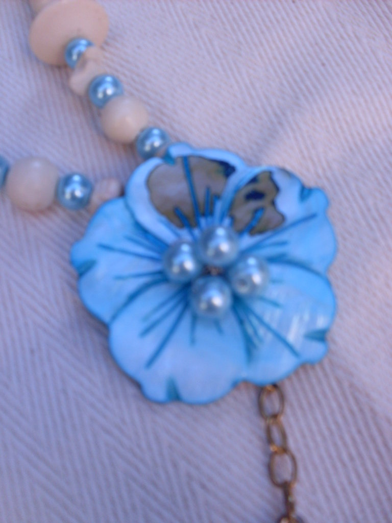 """vintage 67s mod."""" LADY of the LILY"""""""