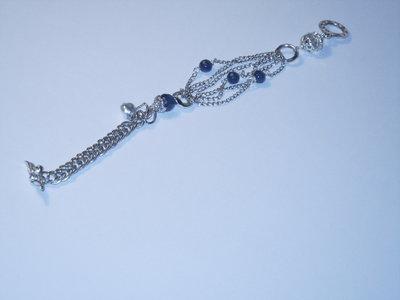 Blue Moon bracciale