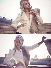Glamour Jacket