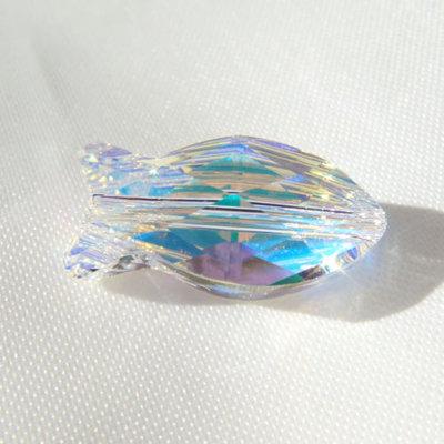 Perla a Pesciolino da 14 mm