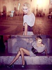 Sportswear Glamour Fashion