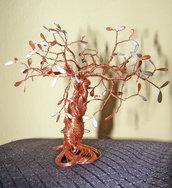 bonsai di rame