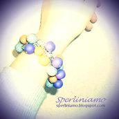 Katia - braccialetto