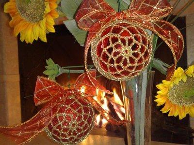 sfera decorativa -grande-