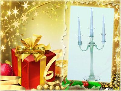 Candeliere Basilea