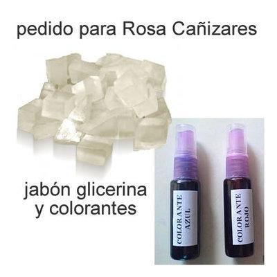 Pedido Rosa C.
