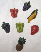 Calamita frutta