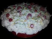 scatola torta cn silicone