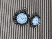 2 charms orologio vend.