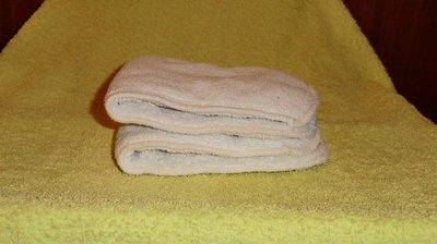 Inserto per pannolini lavabili