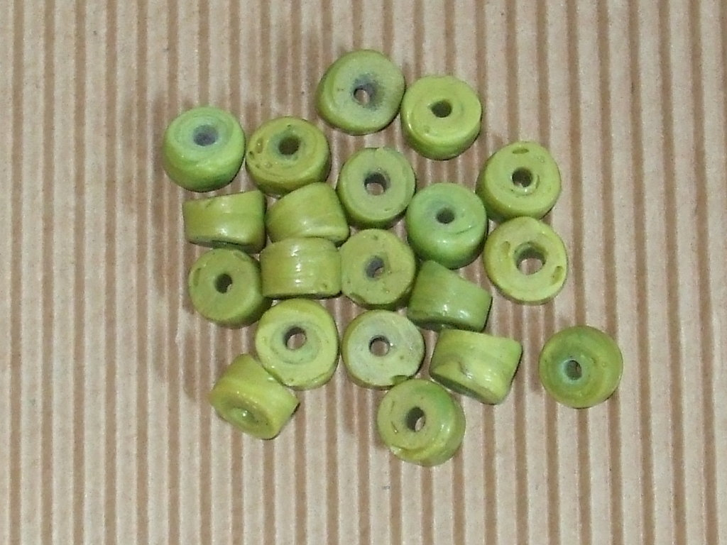 20 perle a rondella