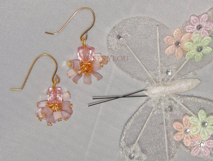 Orecchini Handmade_Earrings,Idea Regalo Natale