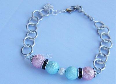 Bracciale_ Bracelet,Handmade_Idea Regalo Natale