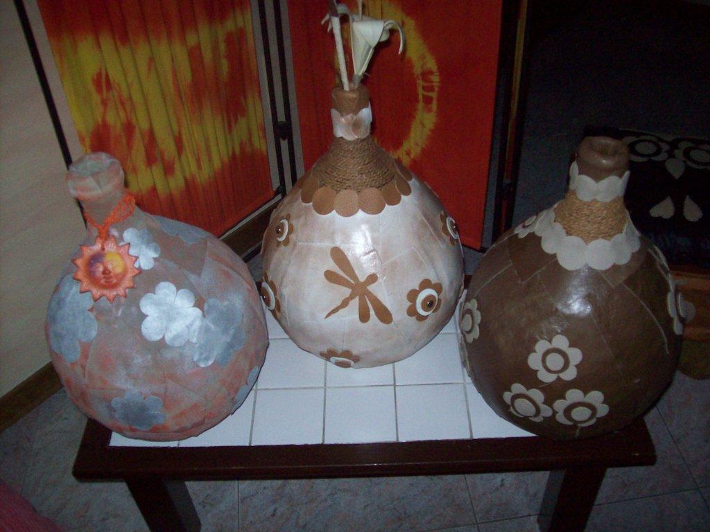 vasi decorativi
