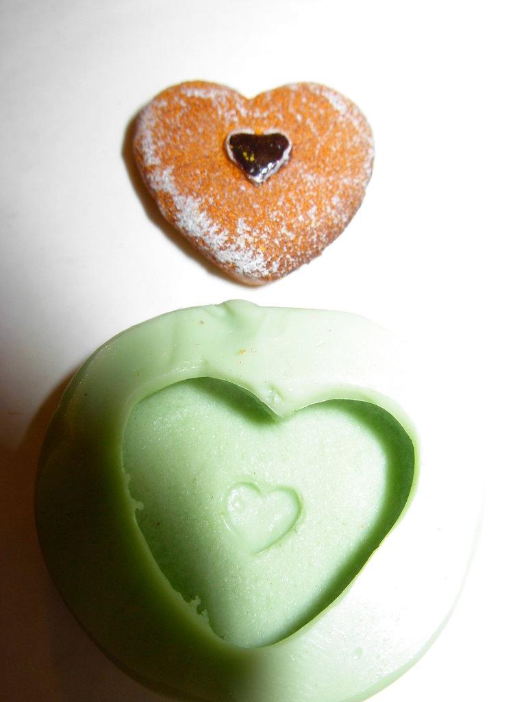 stampo cuore biscotto 2