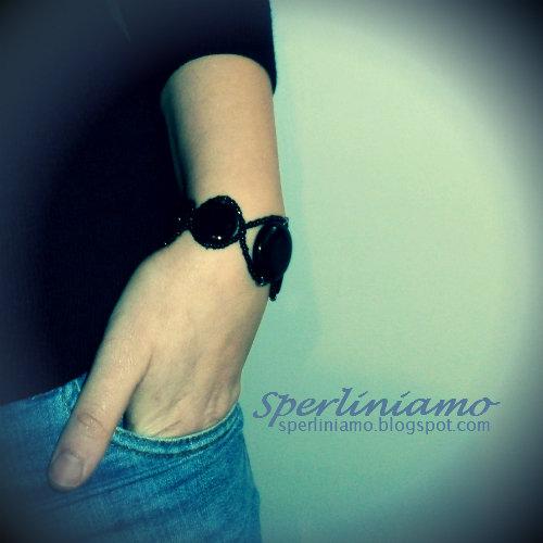 Mon Amour - bracciale