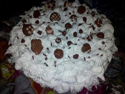 torta in silicone