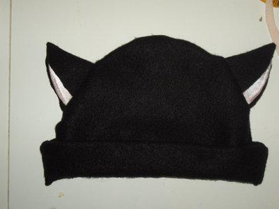 Regalo Natale: Cappello Gatto