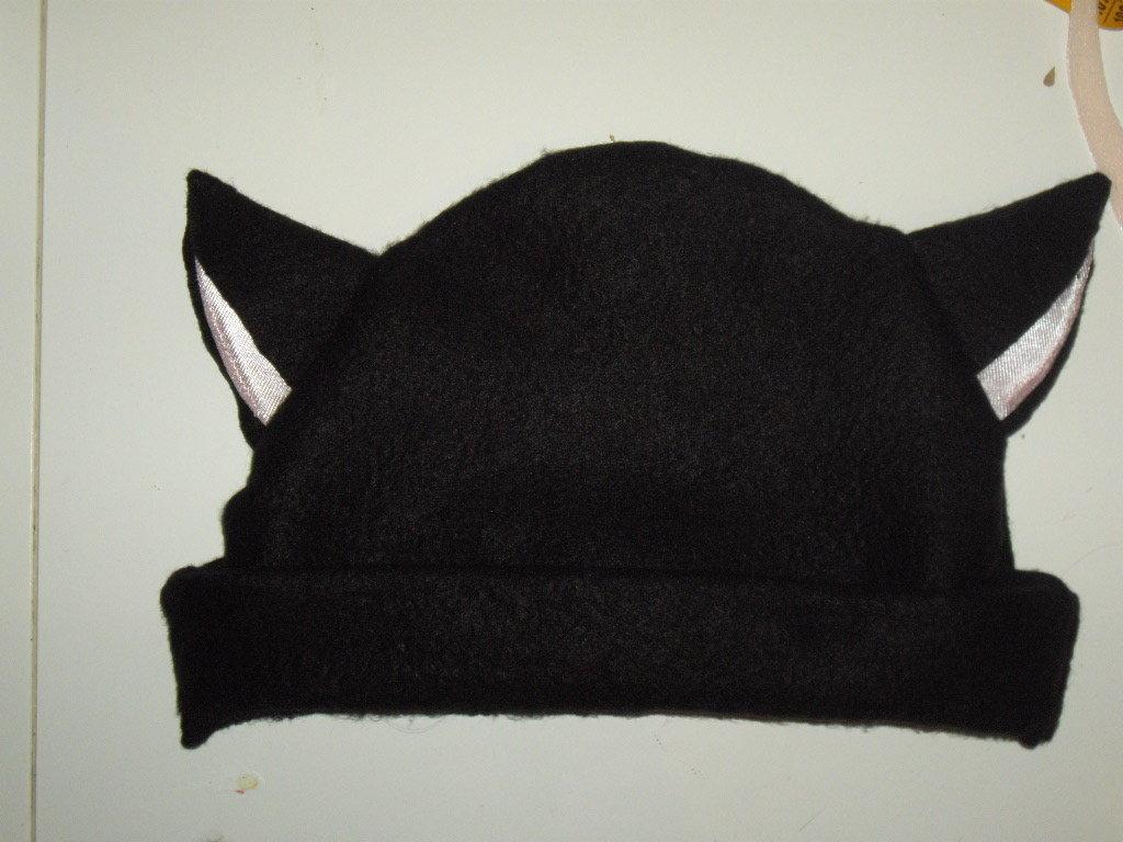 Regalo Natale  Cappello Gatto - Donna - Abbigliamento - di Cosplay ... 5b91a805452c