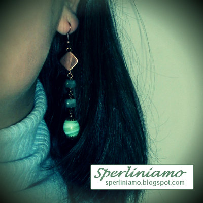 Jenny - orecchini