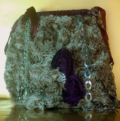 """Handbag """"Medea"""""""
