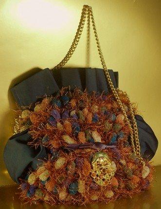 """Handbag """"Raffaella"""""""