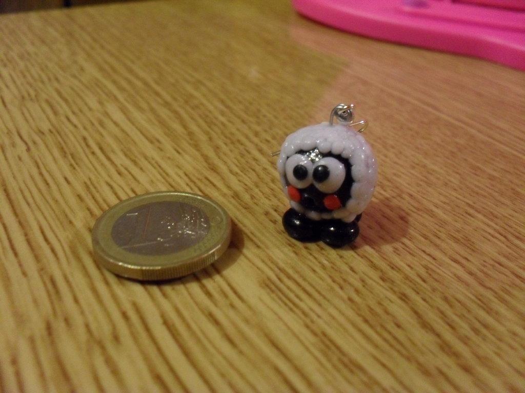 ciondolo pecorella