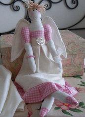 Bambola angelo Tilda Fashion