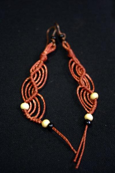 orecchini brasiliani