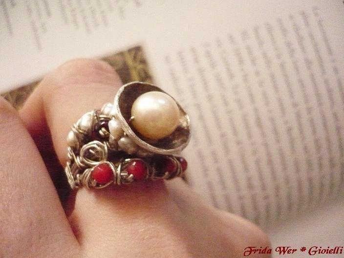 Pasticcio Ring
