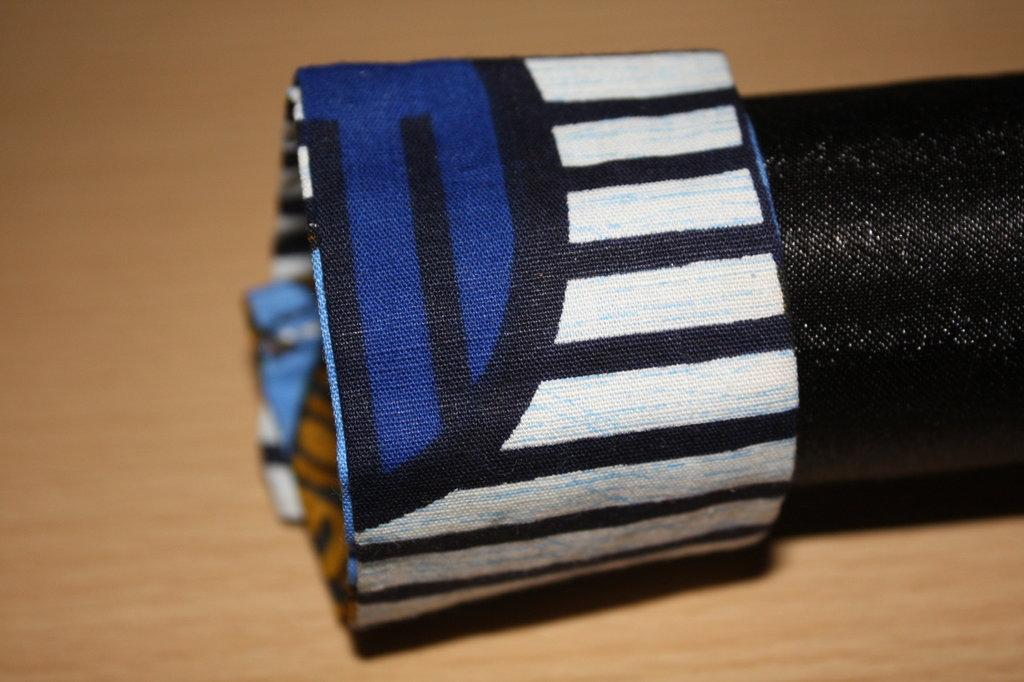 braccialetto largo