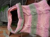 Borsa di lana