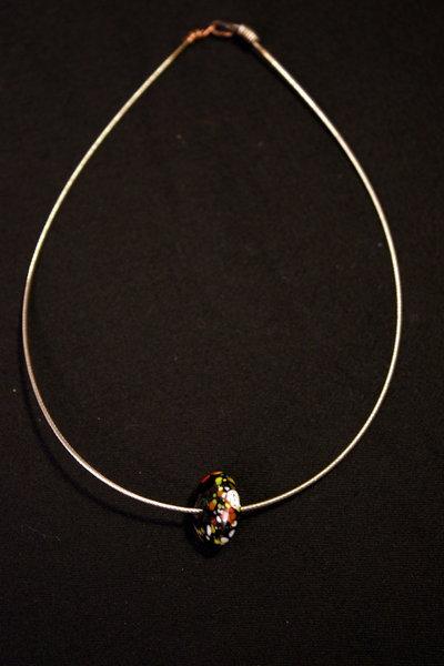 collana perla bellissima