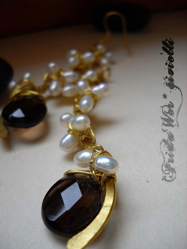 Eva Earrings FS/ Spedizioni Gratuite