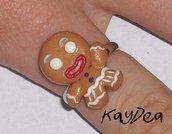 anello omino biscottino